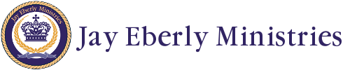 Jay Eberly Ministries Logo